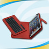 2014 new premium luxury 9.7 tablet pc leather case usb keyboard