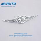 custom design ABS eagle phoenix car emblems