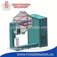 High Mixing Effiency auger mixer