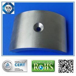 permanent neodymium magnet type and composite neodymium magnet for wind turbine