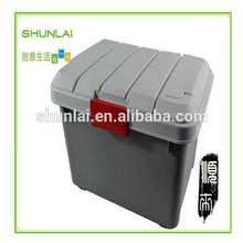 Hot sale heavy duty plastic waterproof tool box&storage tool box