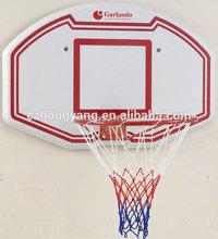 Basketball Backboard with hoop