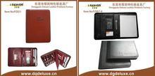 wholesale custom leather padfolio