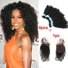 6A grade mongolian curly hair weave 100g/piece high quality mongolian kinky curly hair