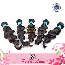 100% Unprocessed virgin brazlian hair