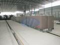 Aac ladrillo / Panel que hace la máquina, Cemento línea de producción de bloques para japón
