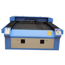 Super big power laser cutting machine AOL-1325 for large format tailoring
