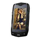 New Arrival 4inch IPS Screen 3G Mobile Phone Jeep Z6 IP68 waterproof shockproof MTK6572W Dual Core Android 4.2 GPS