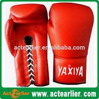 16oz boxing gloves