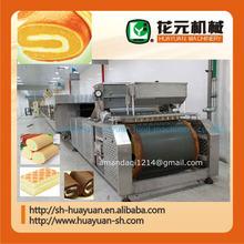 Layer Cake Making Machine