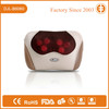 2014 Dongjilian New neck & shoulder massage pillow with infrared heating