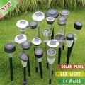 vendita calda luce solare del led