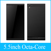 OEM 5.5 inch best configuration android octa core cell phones