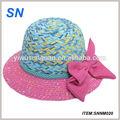 mejor venta de natural paja sombrero mexican hat