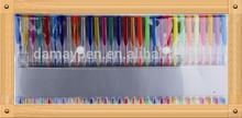 factory supply color changing gel ink pen