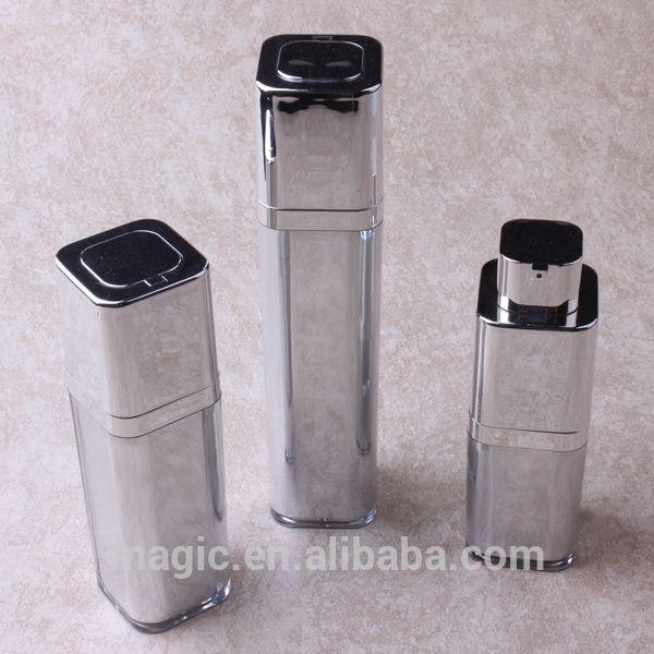 Plástico reciclado embalagens de cosméticos embalagem nova cosméticos embalagens de cosméticos produto