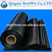 """1/8""""x48"""" EPDM /CR rubber sheet"""