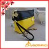 2014 fashion ladies pu leather cosmetic bag cute makeup bag handbag