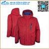 latest cheap nylon black men outdoor windbreaker jacket