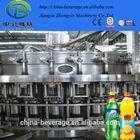 aerated water making machine
