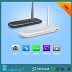 New Ezcast ipush chromecast wifi display tablet accessories for ipad mini