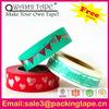 custom decorative masking tape made in China SGS