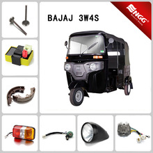 bajaj three wheeler spares parts