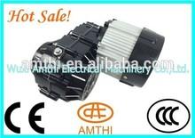 Made in China 120Amp 6 Passengers electric rickshaw motor, rickshaw passenger tricycle