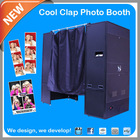 2014 High Quality Touch Screen Vending Machines Photo Booth Rental