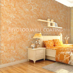interior liquid Wall Coating wallcovering wallpaper wall paint