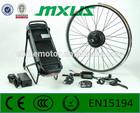 Manufactory!Cheap! MXUS 36v 250w/350w electric bicycle conversion kit
