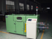 High speed double twist bunching machine 500P