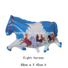 Hot Air Balloon Eight Horses For Sale