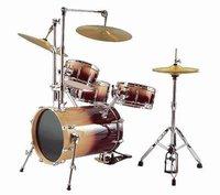 SN-4002 4-PC Drum Set(Maple), pearl drum set, tama drum set