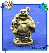 SGB228 Antique Chinese Religious Buddha Statue