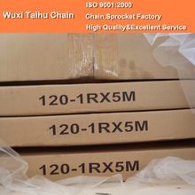 Good quality ANSI Roller Chain Manufacturer in China