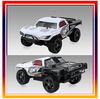Four-wheel drive Electric High Speed Remote Control Car Racing Car