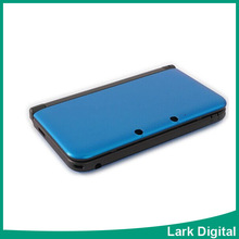 for 3DS XL LL Housing Shell Case Replacement(BLUE COLOR)