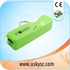 OEM high capacity power bank, SHENZHEN portable mobile charger