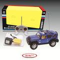 Escala 1:16 4 4x4wd canal controlado a distancia camiones jeep con luces r18677