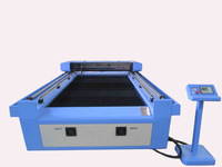 High performance art & craft laser cutting machine AOL-1325 for wholesalers