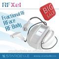 2014 radiofrequency multipolar rf de baja frecuencia de la terapia dispositivo- proporcionar ce