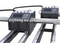 prezzo migliore cnc elettrico portatile barra in acciaio di taglio macchina jifeng cutter