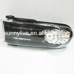 2009-2013 Year For TOYOTA FJ Cruiser Fog Light LED Turn Lights