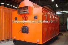 Factory price!! coal fired industrial Low pressure hot water boiler