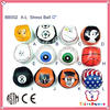 For sales promotion Welcome OEM design high quality mini football stress ball