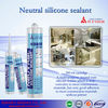 silicone sealant/ splendor acetic acid silicone sealant