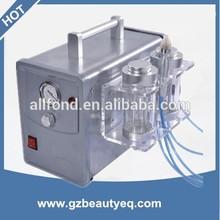 Professional skin peeling solutions crystal powder crystal renew microdermabrasion equipment OEM ODM