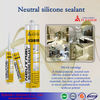 silicone sealant/ splendor two-component silicone sealant