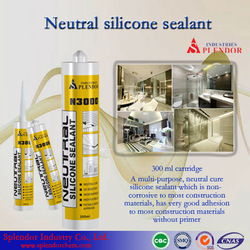 silicone sealant/ splendor best selling home products india silicone sealant